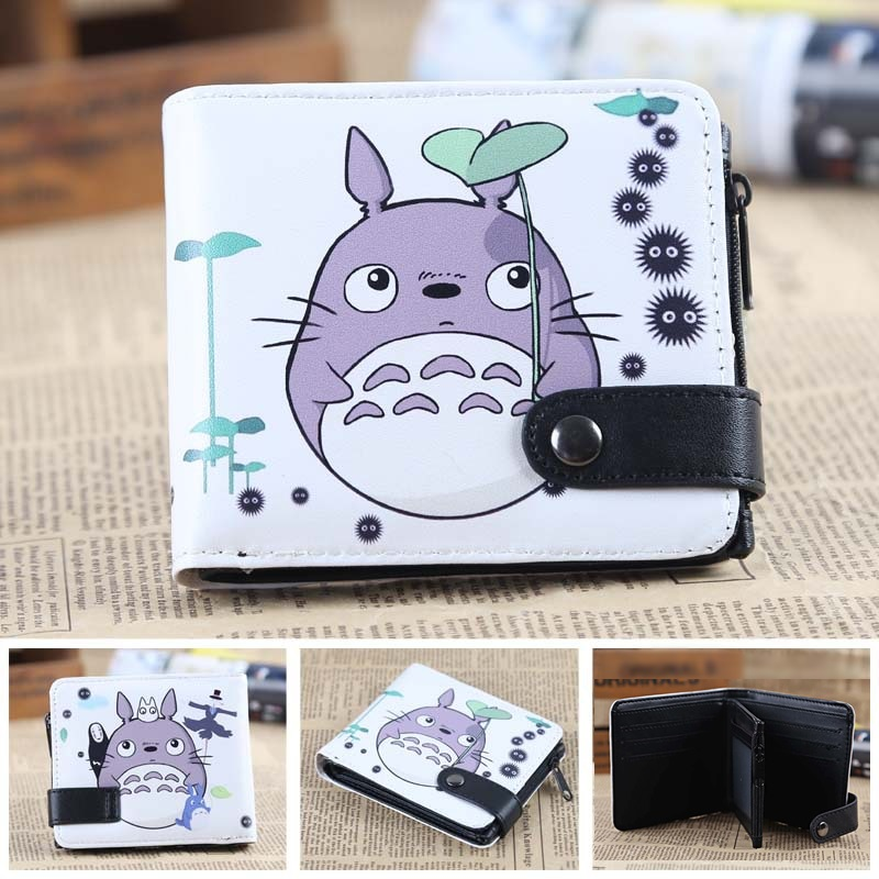Cartera Totoro (New)