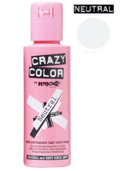 Crazy Color Neutral