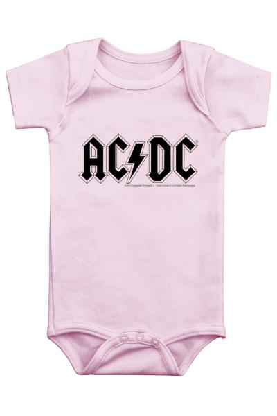 AC/DC ROSA, Body Bebé