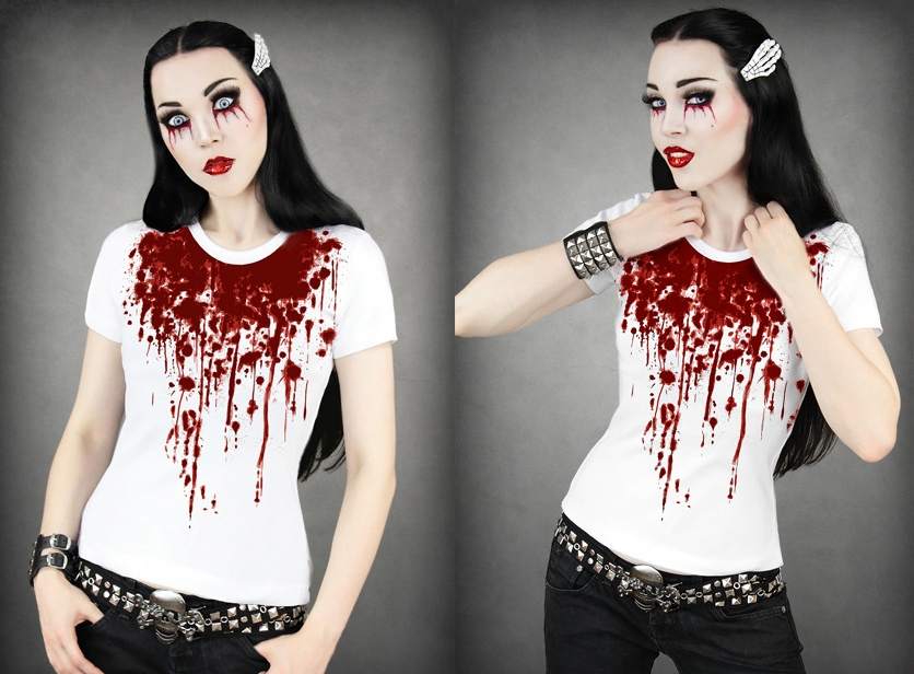 Camiseta manga corta *14