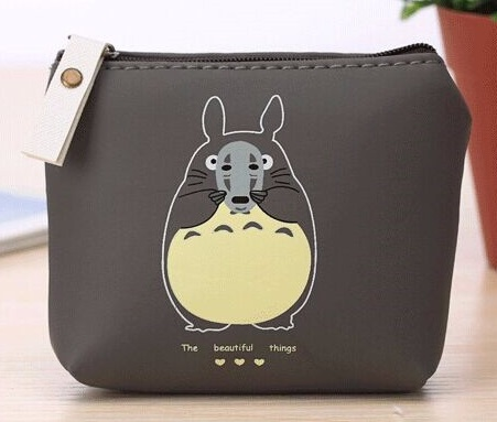 Monedero Totoro *04