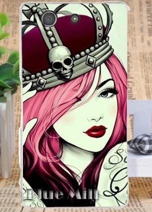 Queen Sony Xperia Z3 Mini