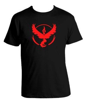 Camiseta Equipo Valor Negra