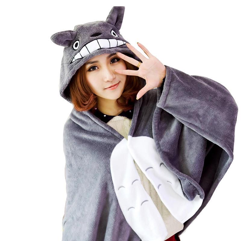 Capa Totoro