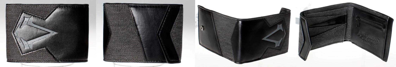 Modelo Billetera Assassins Creed Syndicate