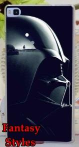 Carcasa Darth Vader