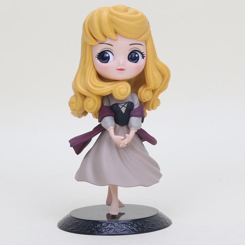 Figura Princesa Aurora