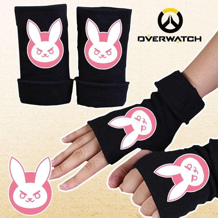 Guantes Overwach
