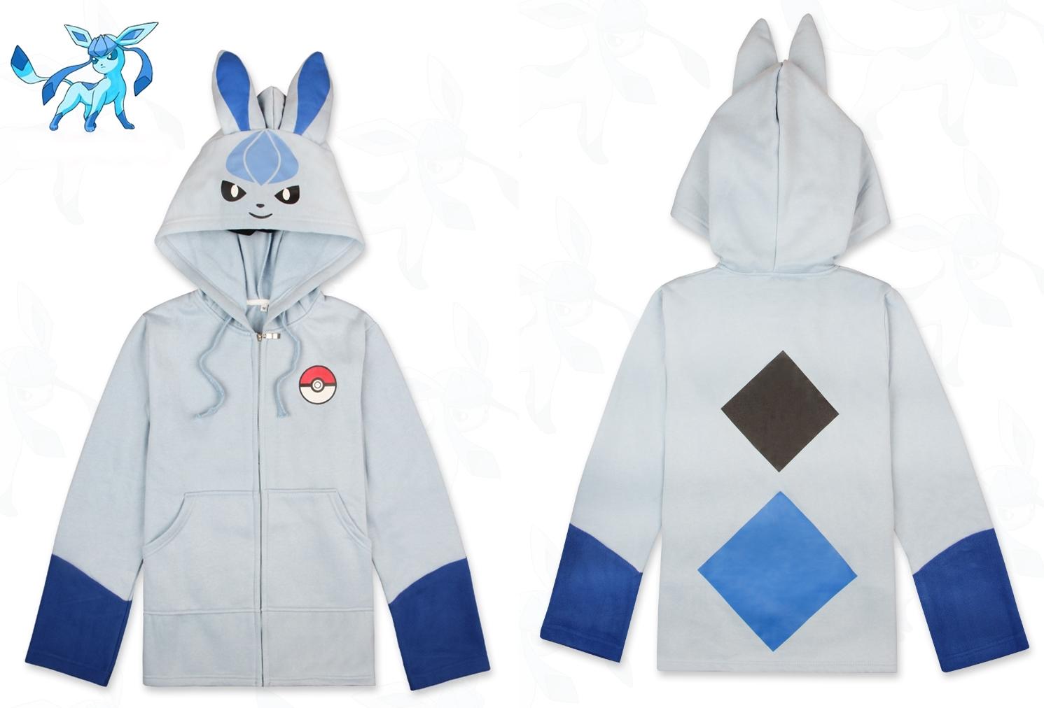 Sudadera Pokemon *01