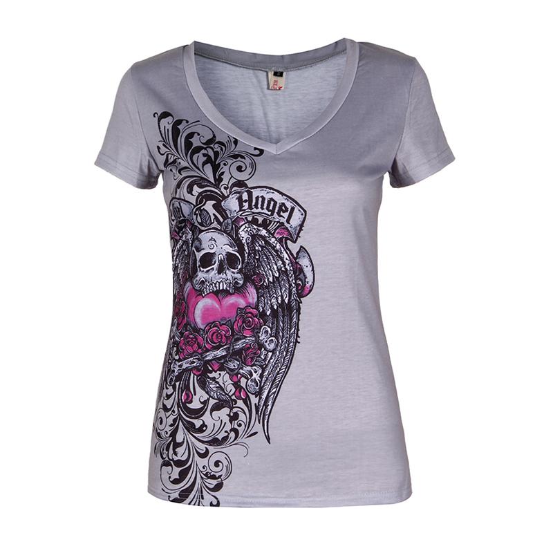 Camiseta Angel