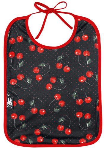 Black Cherry, babero bebé