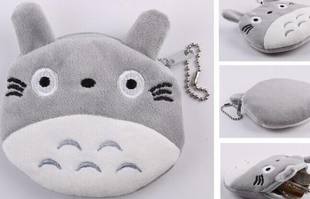 Monedero Totoro