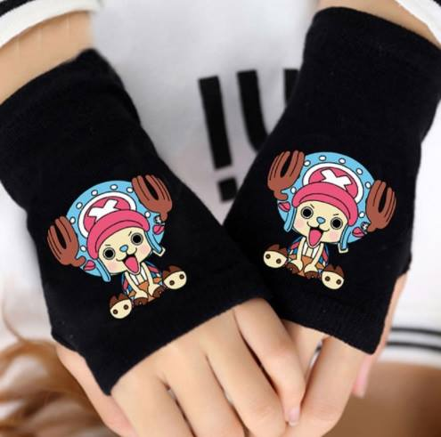 Guantes One Piece *02