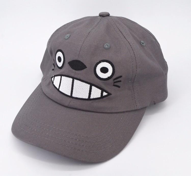 Gorra de Totoro