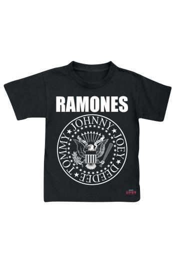 Camiseta de Niño/a Ramones
