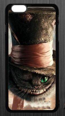 Cheshire sombrero