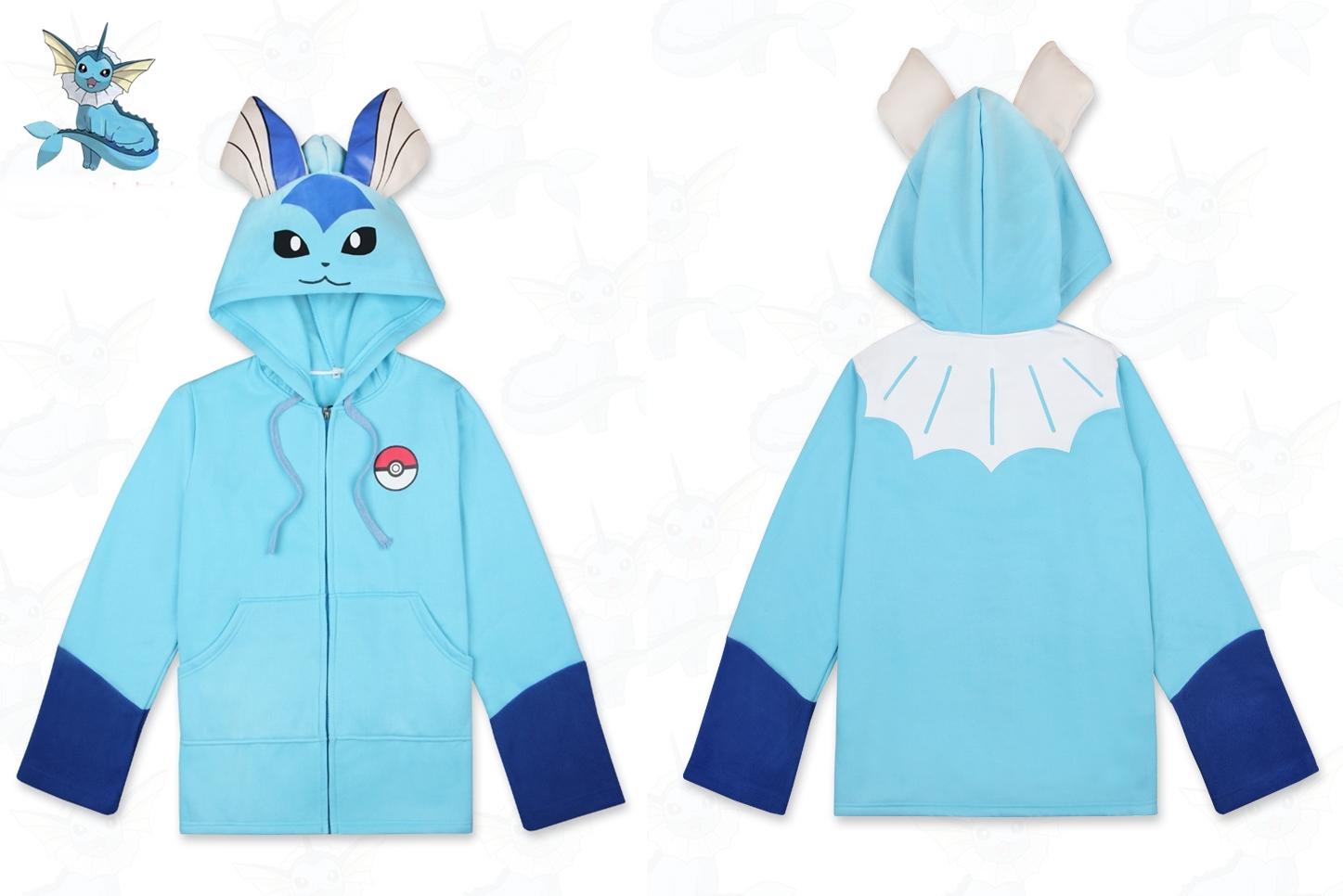 Sudadera Pokemon *04