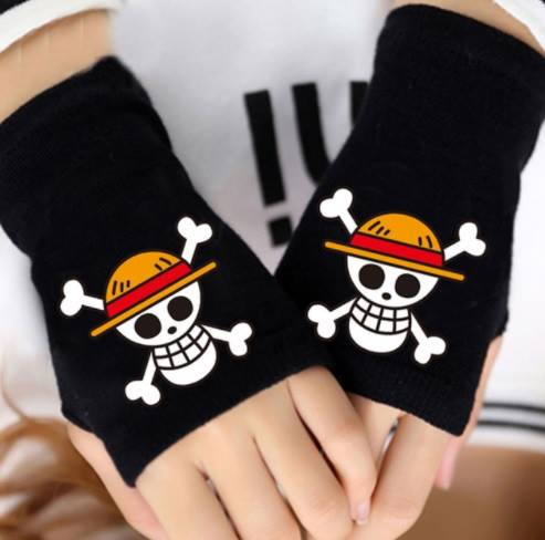 Guantes One Piece *01