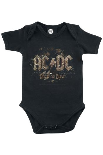 Rock Or Bust, Body Bebé