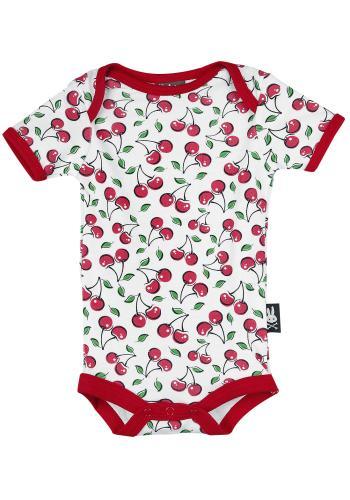 Cute Cherries, Body Bebé
