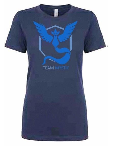 Camiseta manga corta Equipo Sabiduría Azul