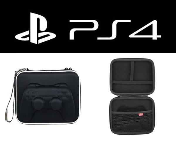 Funda protectora para mando PlayStation4