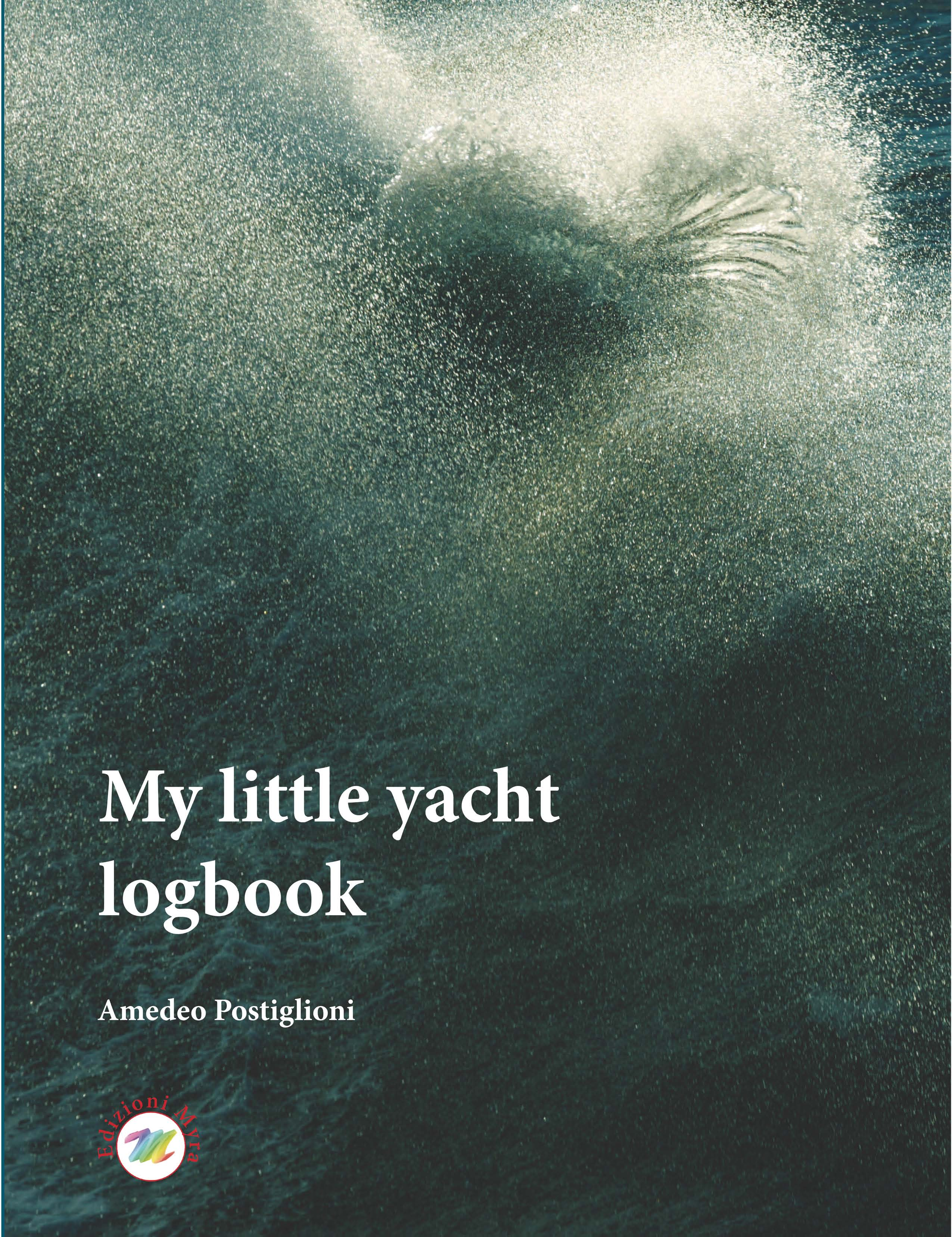 My little yacht logbook