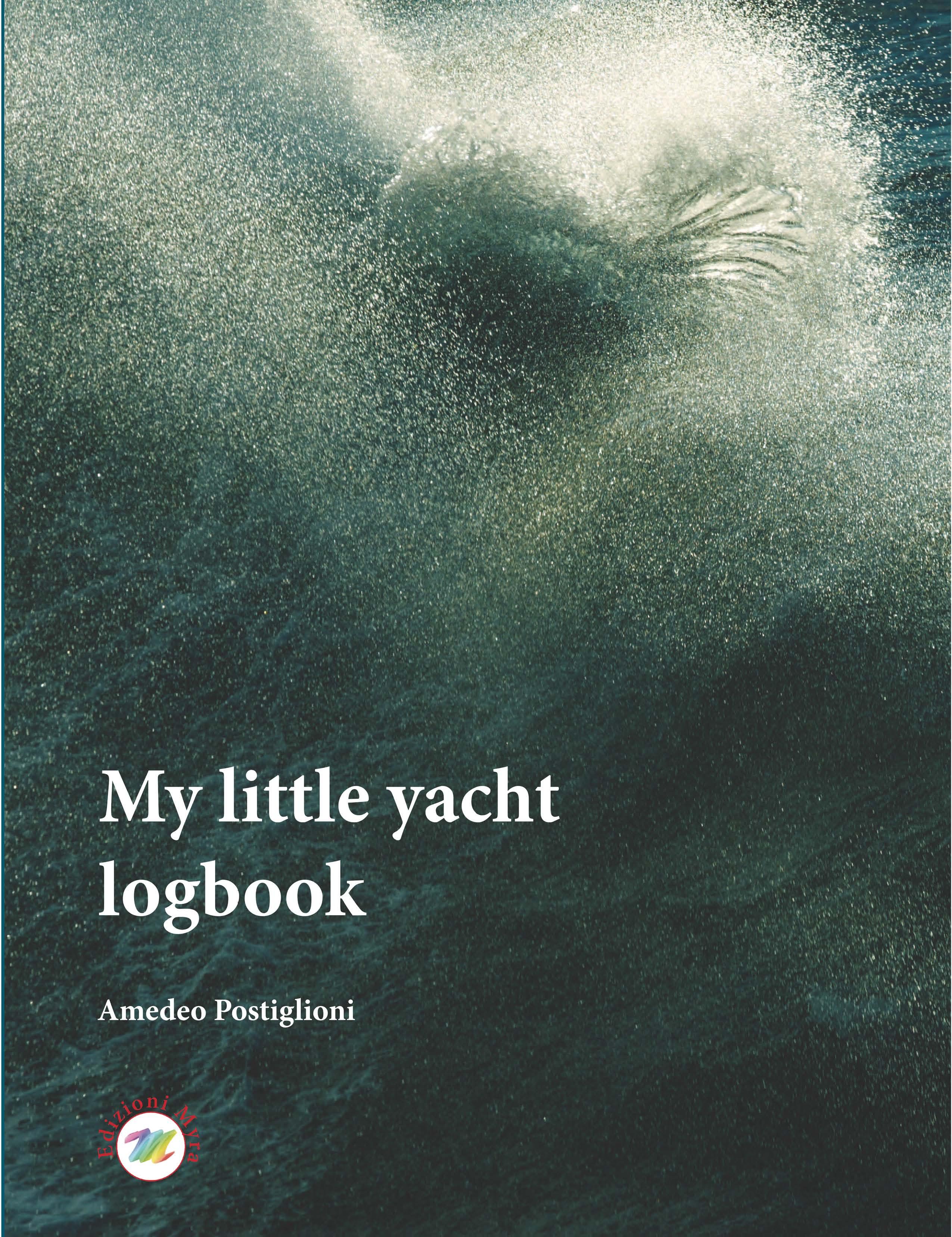 My little yacht logbook