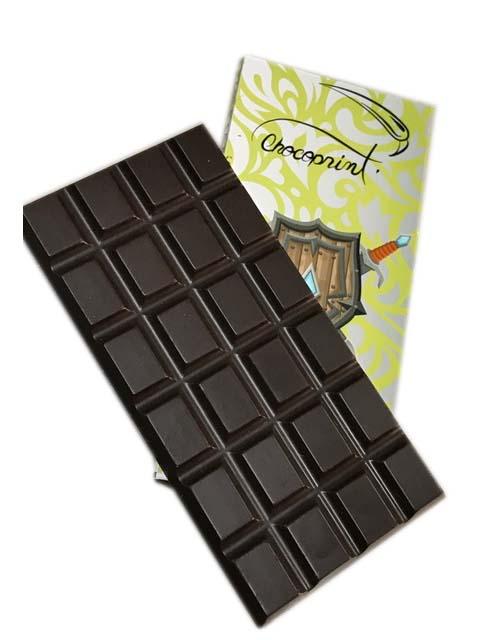 Tableta chocolate 52% DE CACAO