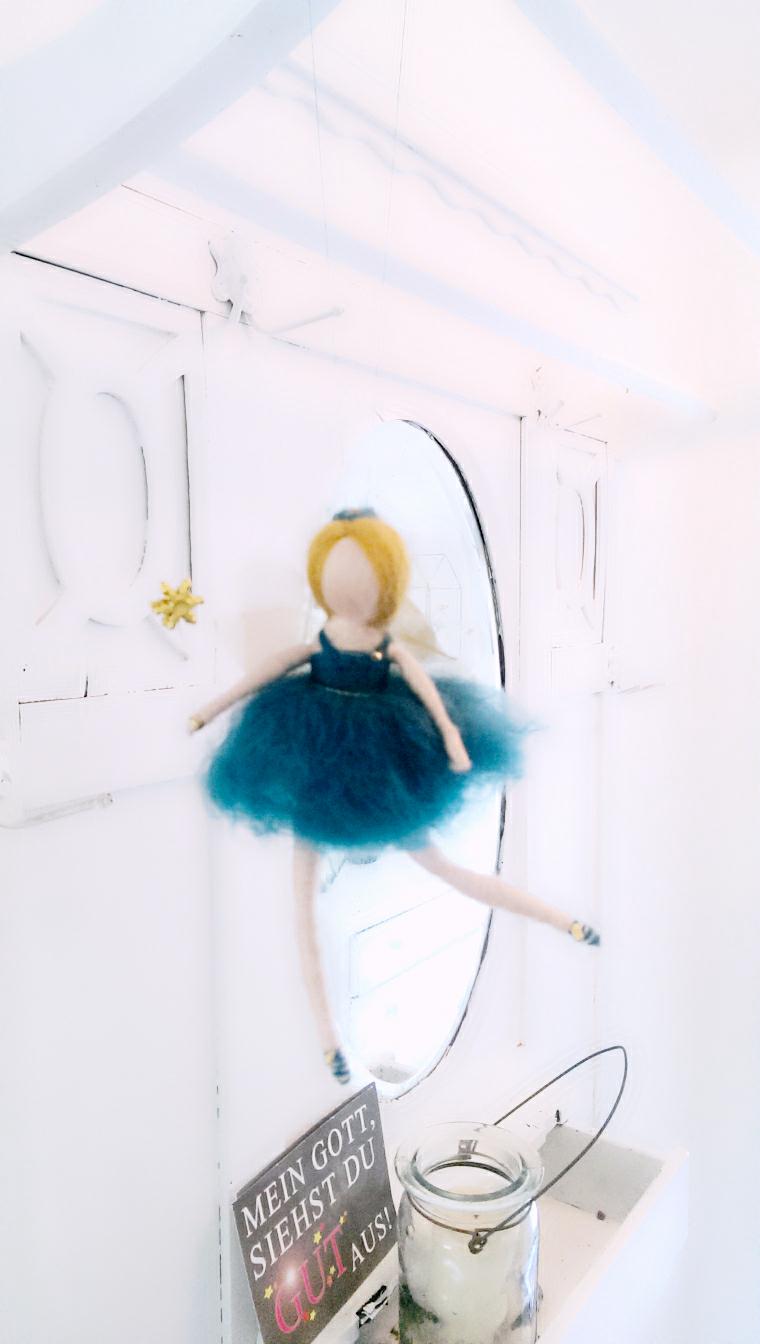 Ballerina - Elfe