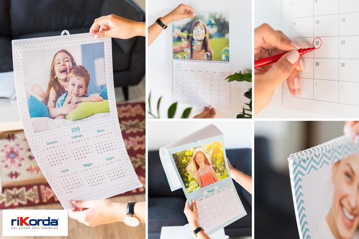 Calendario Rikorda.La Boutique Della Foto Blog Lo Sapevi Che