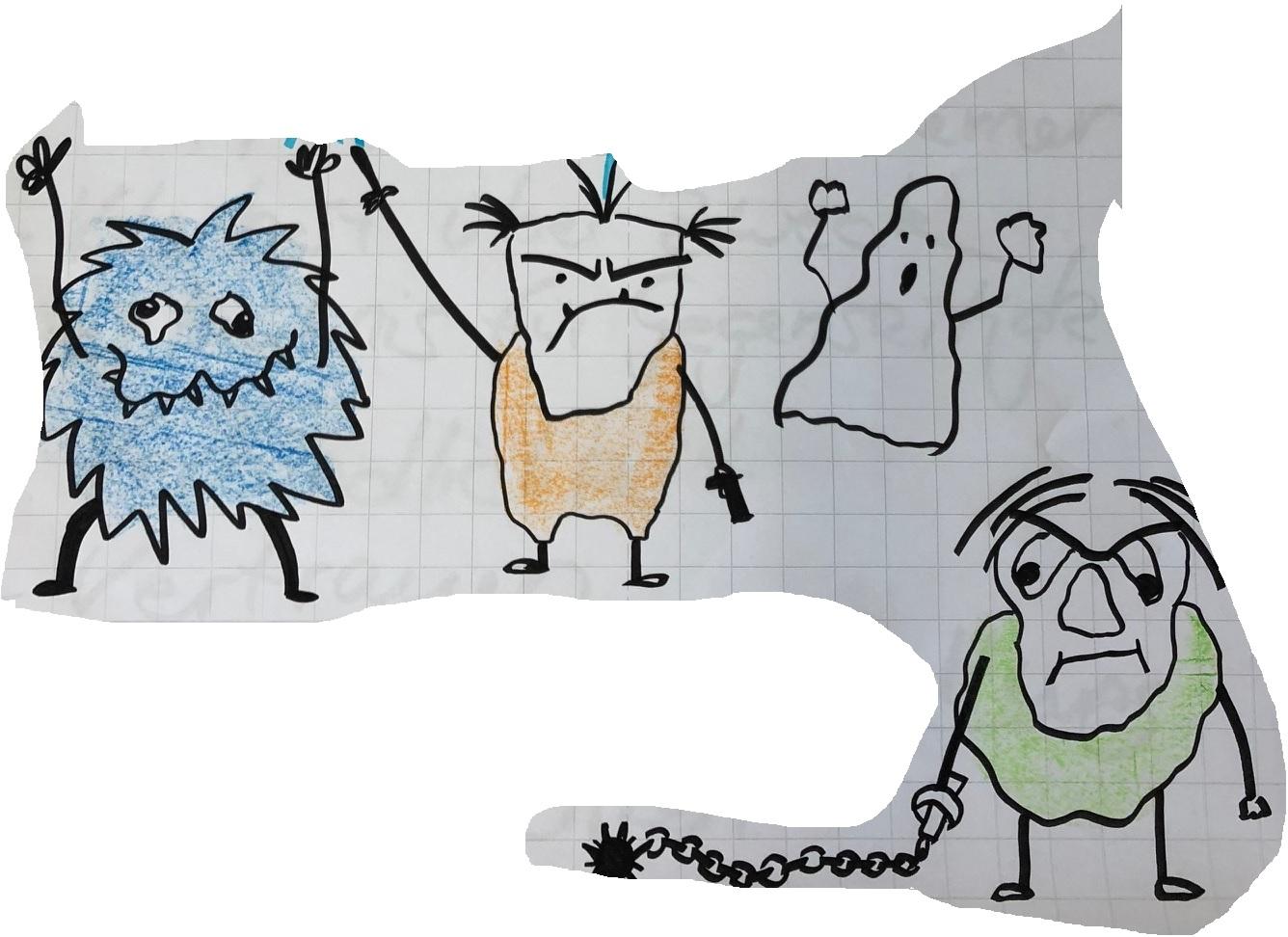 Inneres Team und Gewaltfreie Kommunikation