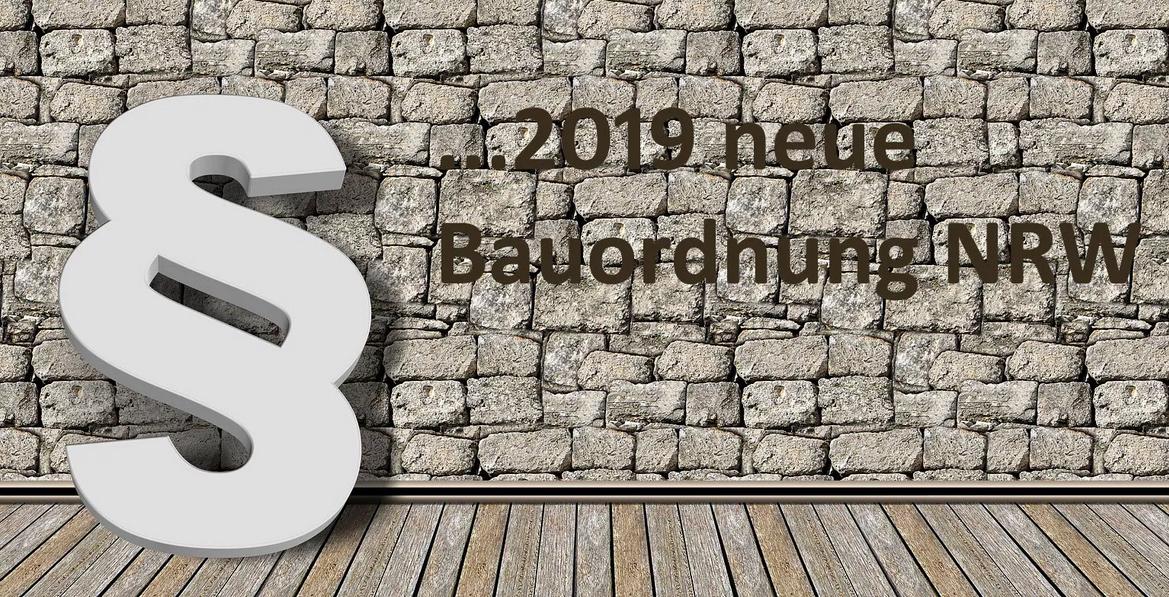 LBO NRW 2019 - Was ändert sich?