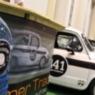 Feines Kühlwasser @ Hamburg Motor Classics