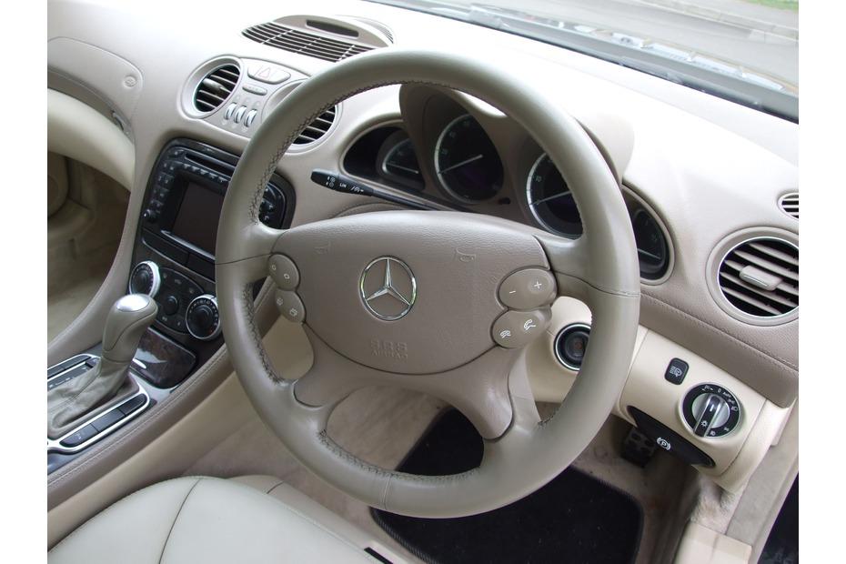 steering wheel recoat after