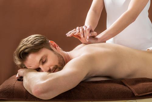 Promotion !  Massage dos et lombaires - 45 mn