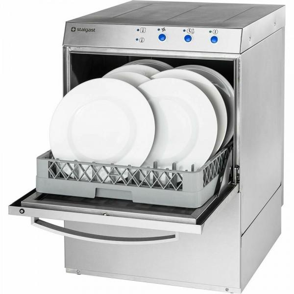 Geschirrspülmaschine - inkl. Klarspülmittelpumpe / Korb 500x500mm