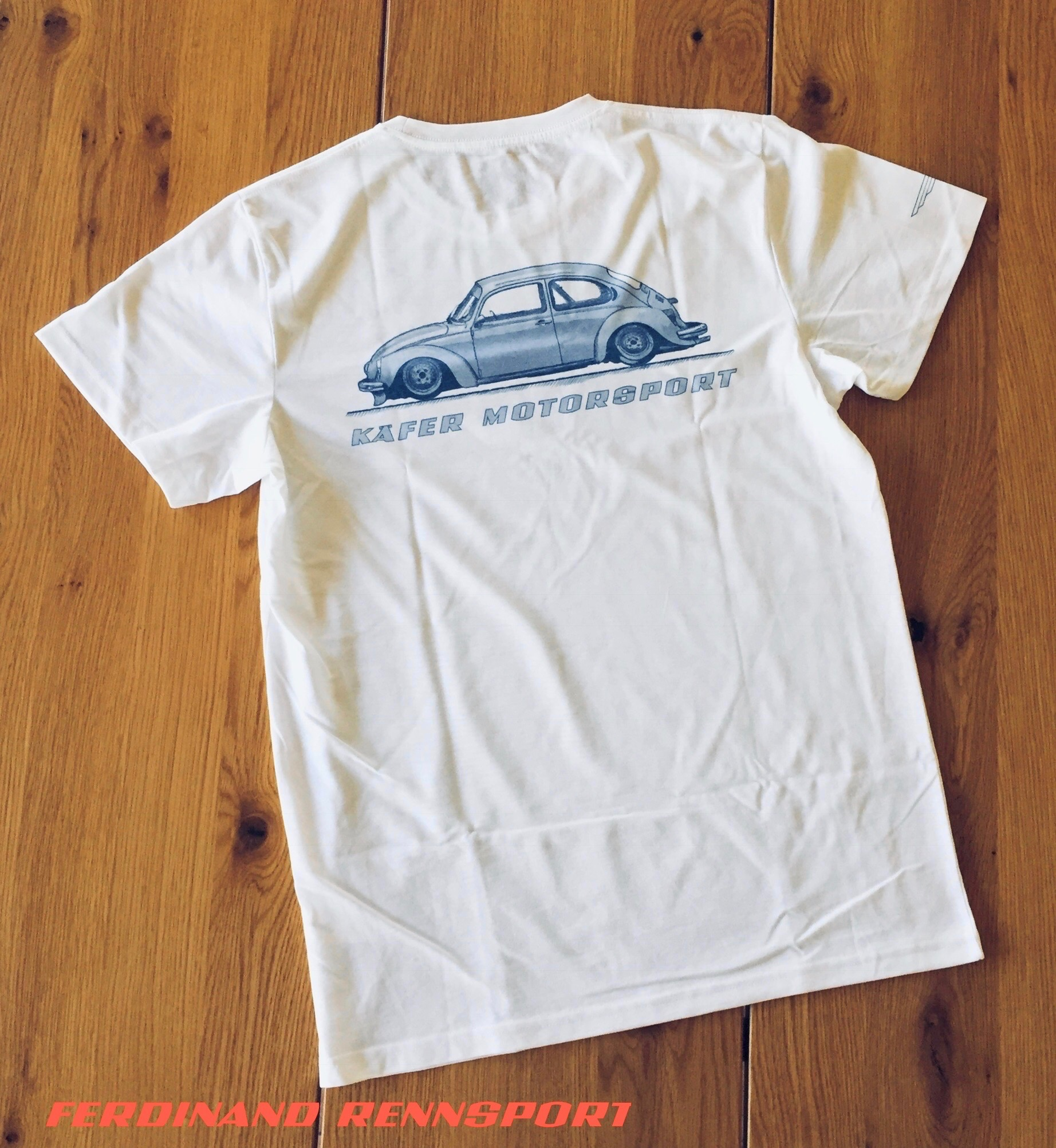 KÄFER MOTORSPORT Shirt