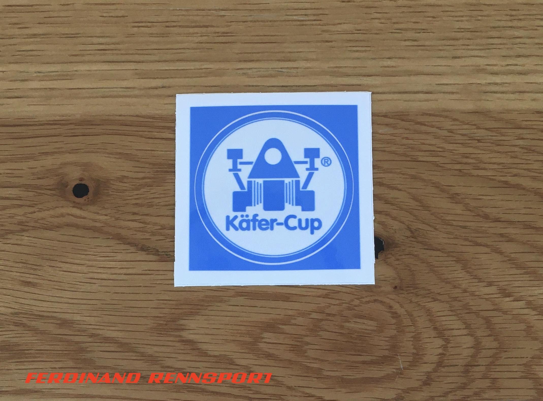 KÄFER CUP Sticker
