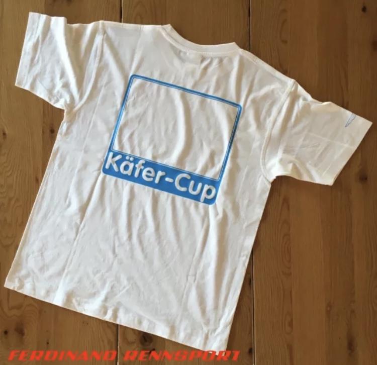 KÄFER CUP Starrnummer Shirt