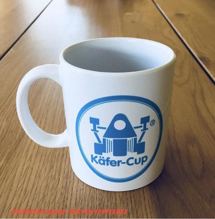 KÄFER CUP Tasse