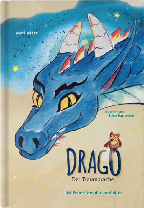 DRAGO - Der Traumdrache