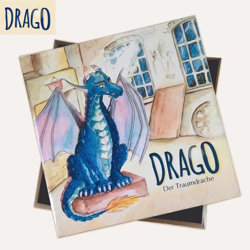 DRAGO - Geschenkedition