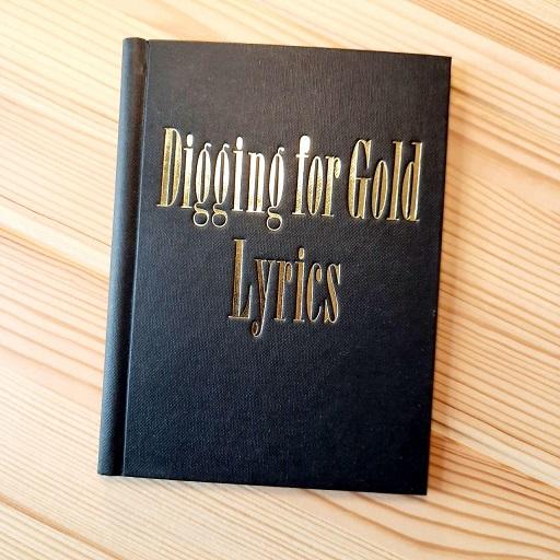 handmade Lyricbook