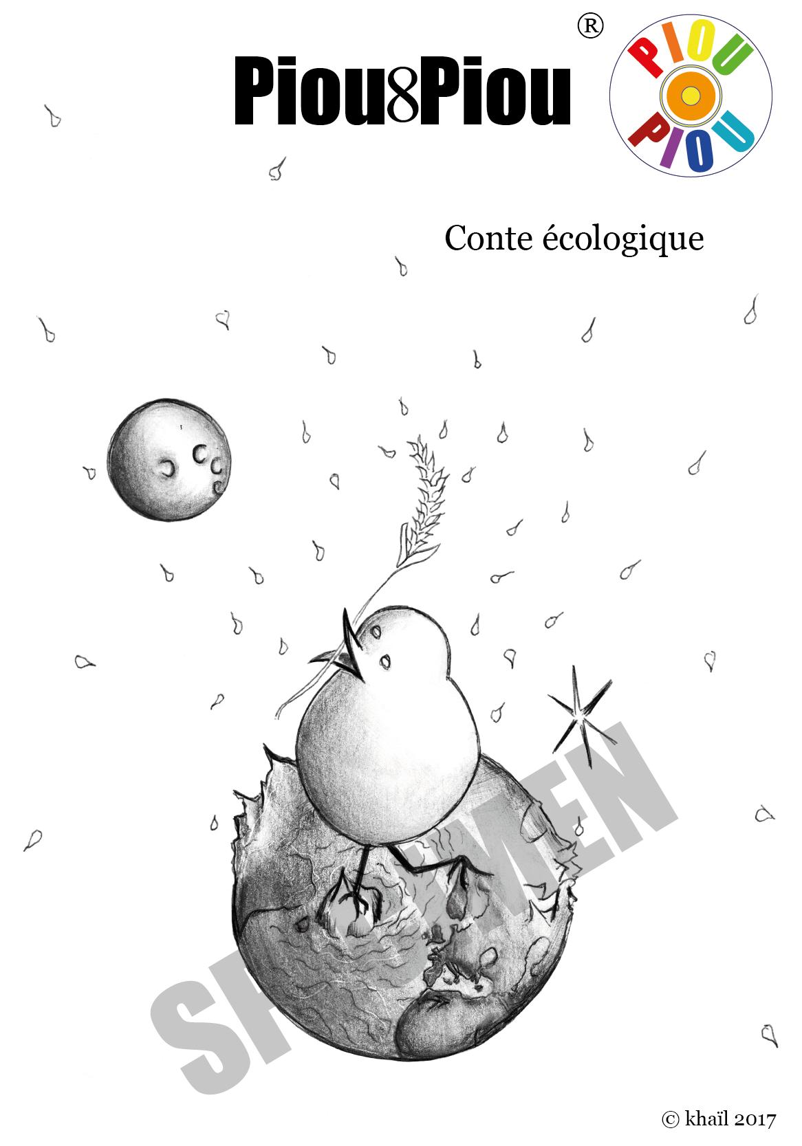 PIOU8PIOU conte écologique