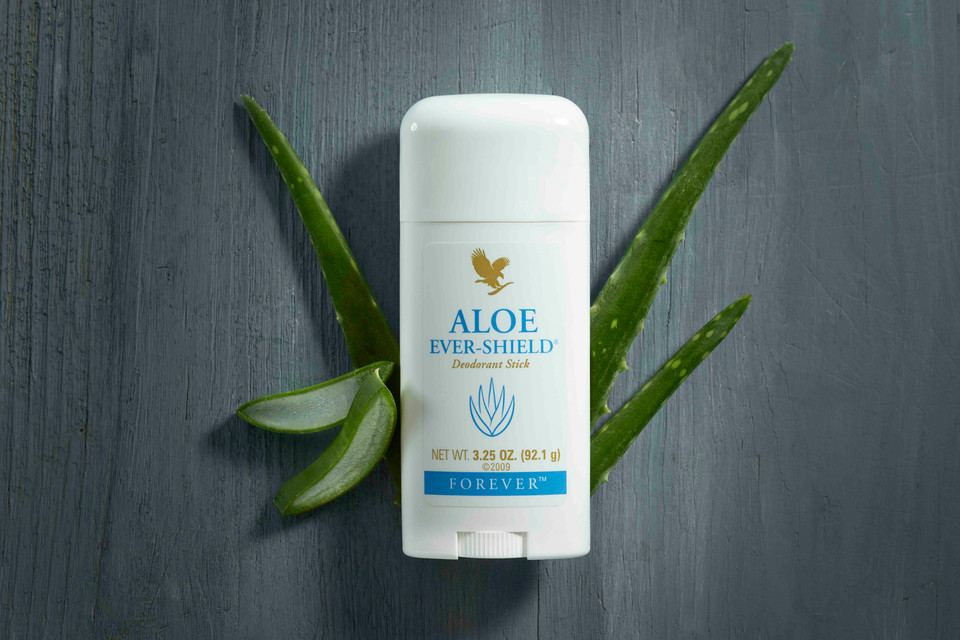 Forever Aloe Ever-Shield, 92,1g Deostift