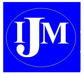 IJM Publications Copies Online Payment Facility
