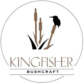 Adult - Kingfisher Bushcraft Basics Workshop 4th December