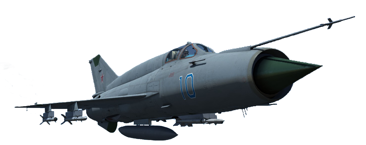 1h All IN SPECIAL MiG-21 inkl. MwSt