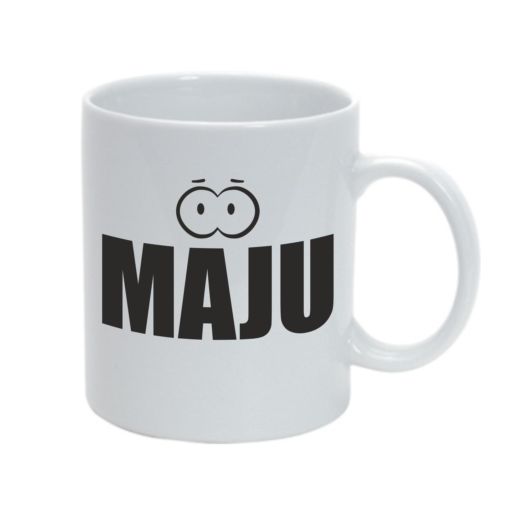 """Kaffeetasse """" Maju"""""""